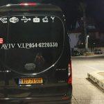 AVIV VIP הסעות אמנים משתלמות