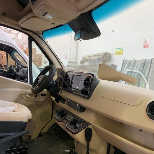 aviv vip חוויה לנהג